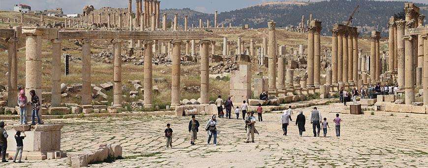 a8a30ff14de18 Jordan Holidays: Jordan in Brief